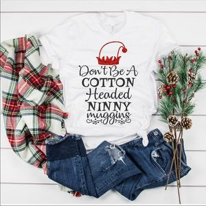 ELF  ~ Christmas 🎄 graphic T-shirt's